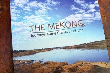"""Download """"The Mekong"""" Guidebook for Free"""