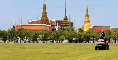 Sanam Luang to officially re-open on Tuesday 9th August – Thai Travel News &a...