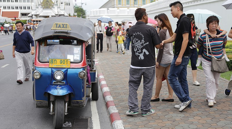 Top 10 Scams in Bangkok and Thailand – Thai Travel News & Events