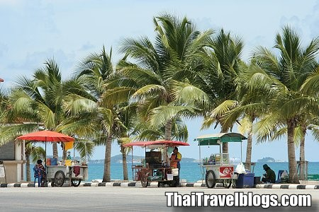 Exploring Beaches in Rayong Thai Travel News Events