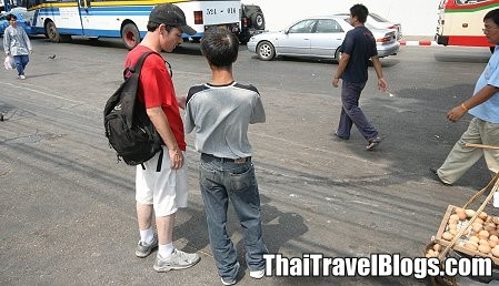 List of Top 10 Scams in Bangkok and Thailand