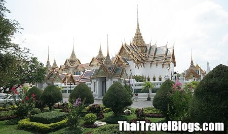 One Day Tour of Bangkok