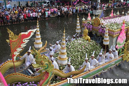 Lotus Throwing Festival is on 7th October 2014