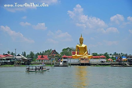 Free Boat Tours around Koh Kret until September 2014