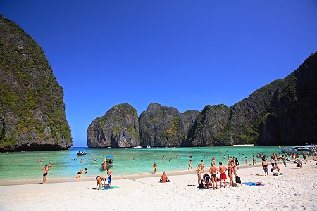 New Regulations for Visa Extension in Thailand