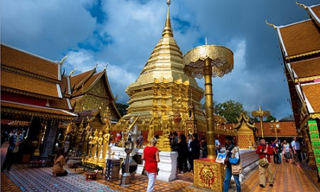 Thailand named top international nation for retirees