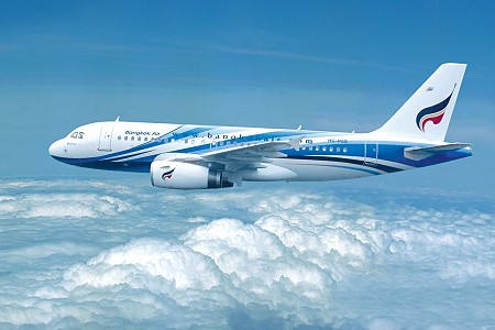 Bangkok Airways launches new services from Chiang Mai to Phuket, Udon Thani and Myanmar