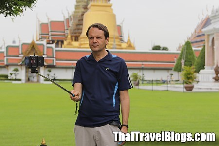 """Enter the """"Thailand Only Selfie Contest"""""""