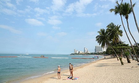 New zoning policy introduced on Pattaya and Jomtien Beaches