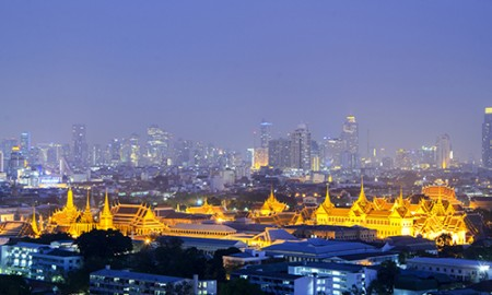 Bangkok voted one of world's top destinations by travellers
