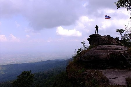 Entrance fees have gone up at 31 National Parks in Thailand