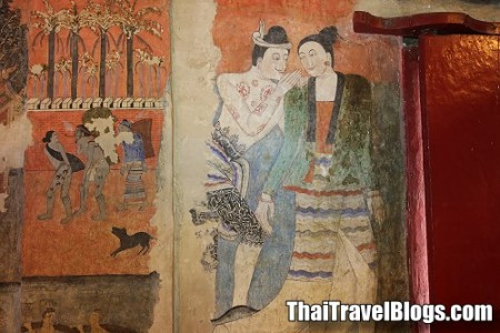 Nan Province to hold Thai Heritage Conservation Day from 2-6 April