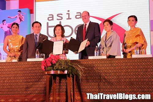 Thailand to host Asia's first Travel Blog Exchange in October 2015