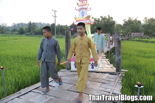 Folklore Tourism to be promoted in Mae Hong Son