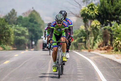 """""""Tour of I-san Loei Classic"""" is on 7th June 2015"""