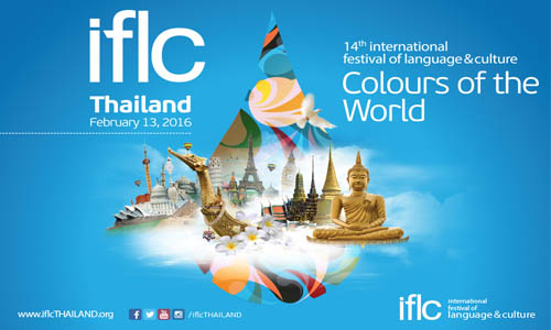14th International Festival of Language and Culture in Bangkok