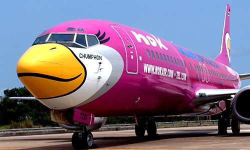 Latest update on the Nok Air situation