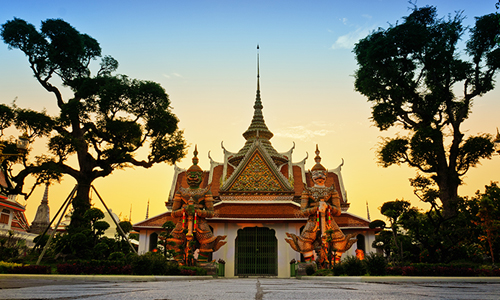 Bangkok still performing well in worldwide travel surveys