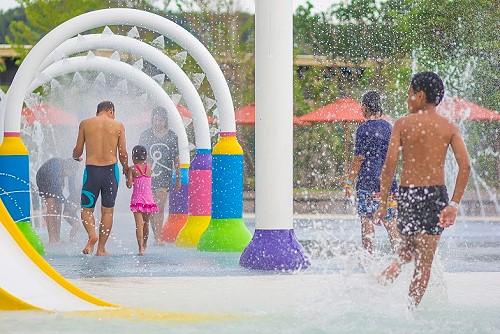 Rama Yana is a new Water Park in Pattaya
