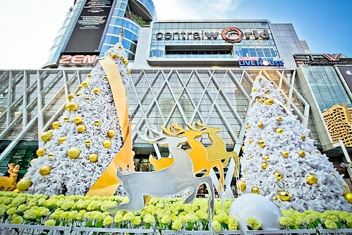 What to expect for New Year celebration at CentralWorld in Bangkok