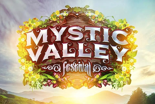 Mystic Valley Festival Thailand 2017 from 3-5 February