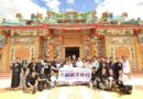 The annual Thai-Chinese friendship caravan continues to strengthen bilateral tourism relations