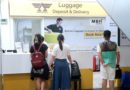 Free luggage storage at MBK and Terminal 21 in Bangkok