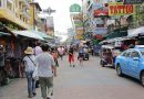 Accommodation around Sanam Luang and Khao San Road fully booked