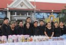 What to wear and what to expect if you attend the royal cremation ceremony