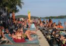 Thailand still seeing tourism growth with 26.9 million travelers this year so far