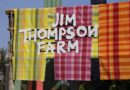 Jim Thompson Farm Tour 2017 from 2 December to 7 January