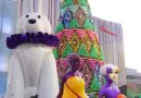 MBK Center presents Amazing Carnival festive lights and decorations