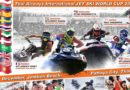 Pattaya to host Jet Ski World Cup 2017 from 7-10 December