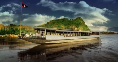 Minor Hotels launches Mekong Kingdoms luxury cruises