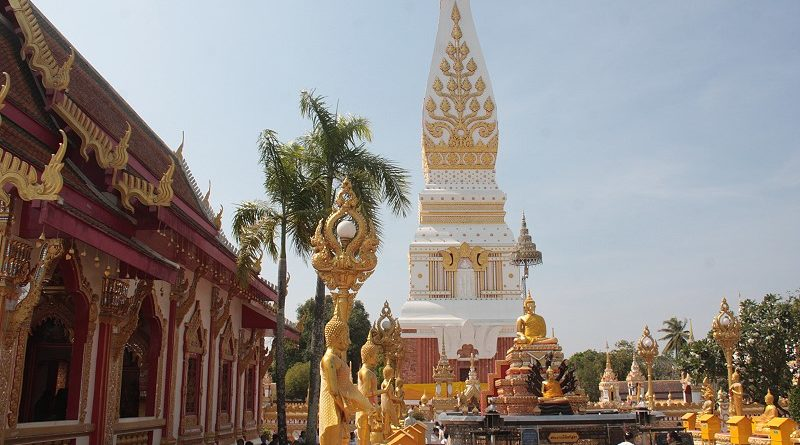 TAT & Nakhon Phanom to promote lesser known attractions ...