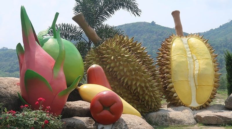 Full list of orchards in Rayong that are now open for fruit